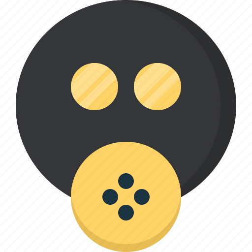 education, gas, learn, mask, school, science icon