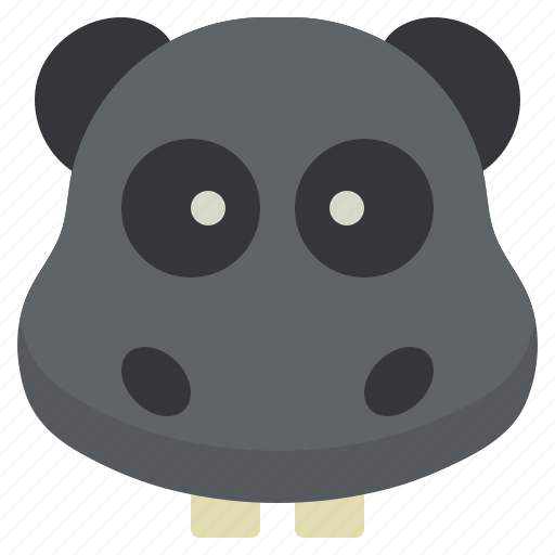 hippo, tip, tour, travel, vocations icon