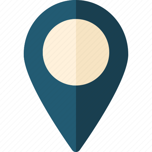 map, pin, tip, tour, travel, vocations icon