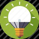 ecology, energy saving, environment, lamp, led, light bulb, light emitting diode