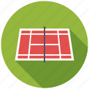 facility, home, real estate, realty, sports, tennis court