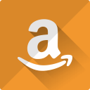 amazon, buy, ecommerce, internet, network, online, shopping icon