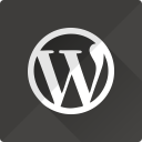blog, blogging, seo, web, website, wordpress icon