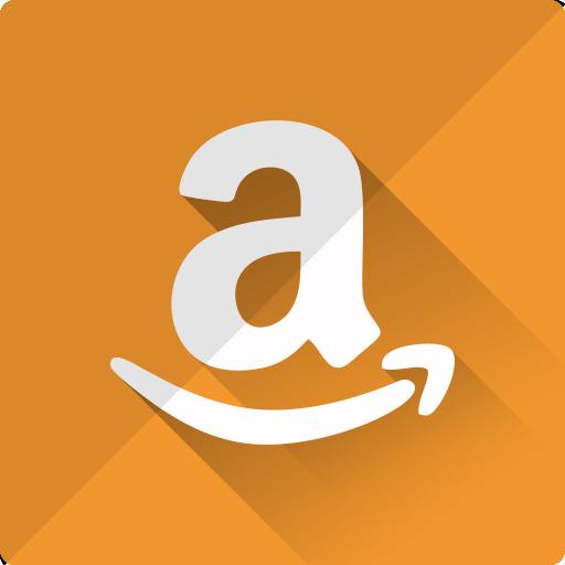 amazon, buy, ecommerce, internet, network, online, shopping icon