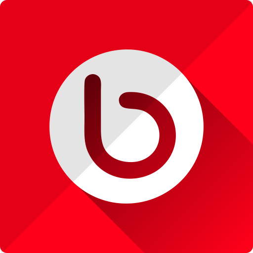 Bebo, internet, network, online, web icon - Free download