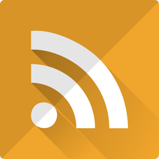 Feed, rss, blog, media, subscribe icon - Free download