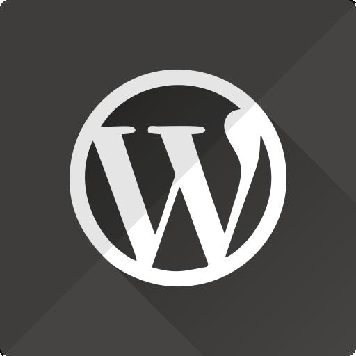 blog, blogging, seo, web, website, wordpress icon