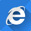 browser, explorer, internet, microsoft, network, web, window icon