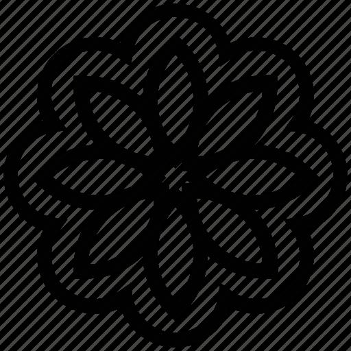 Flower, gerbera, gerbera daisy, gerbera flower, nature icon - Download on Iconfinder