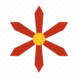 bloom, blooming, daisy, floral, flower, nature, plant icon