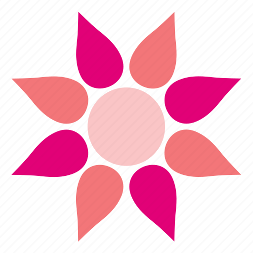 Bloom, blooming, daisy, floral, flower, nature, plant icon - Download on Iconfinder