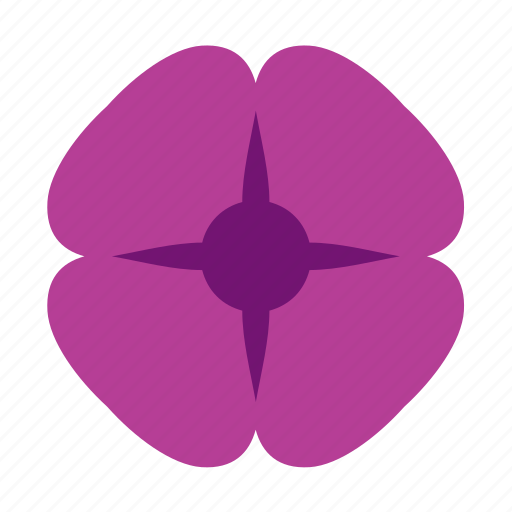 Bloom, blooming, floral, flower, nature, pansy, plant icon - Download on Iconfinder