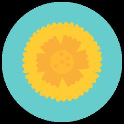 aroma, blossom, calendula, flower, flowers, marigold, nature icon