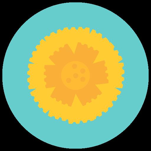 Aroma, blossom, calendula, flower, flowers, marigold, nature icon - Free download