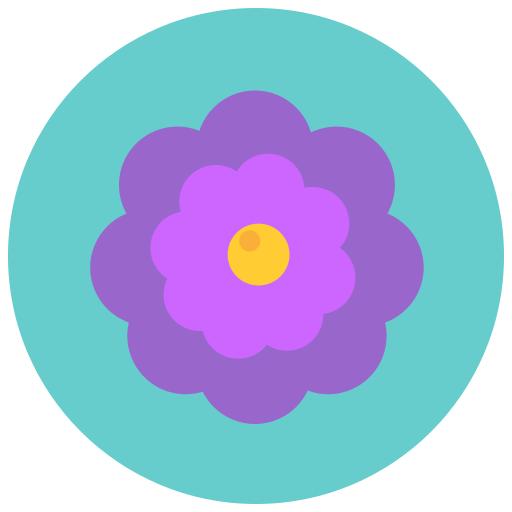 aroma, blossom, flower, flowers, nature icon