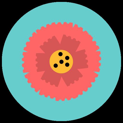aroma, blossom, flower, flowers, marigoldм, nature icon