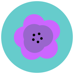aroma, blossom, flower, flowers, maquis, nature icon