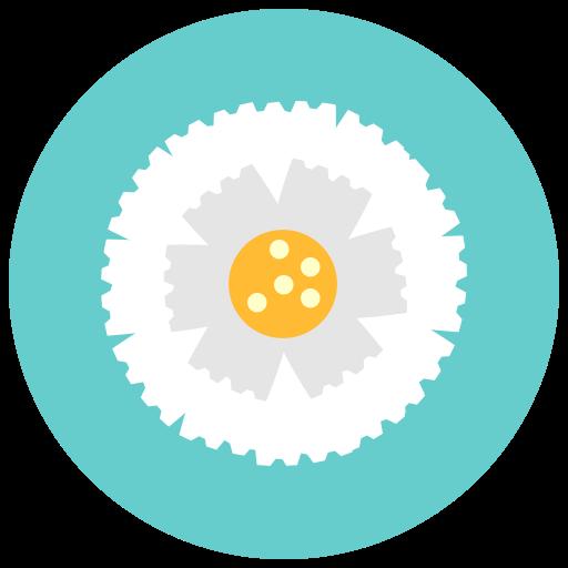 aromaм, blossom, flower, flowers, marigold, nature icon