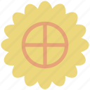 decoration, decorative, floral, flower, flower design, ornament icon