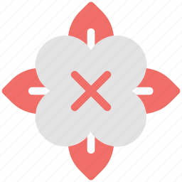 bloom, blooming, floral, flower, ikebana, nature, rose bloom icon