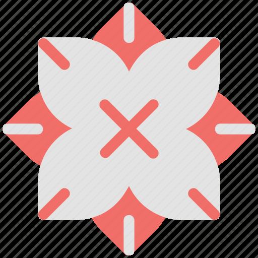 cowslip, decoration, floral, flower, primrose, summer flower icon
