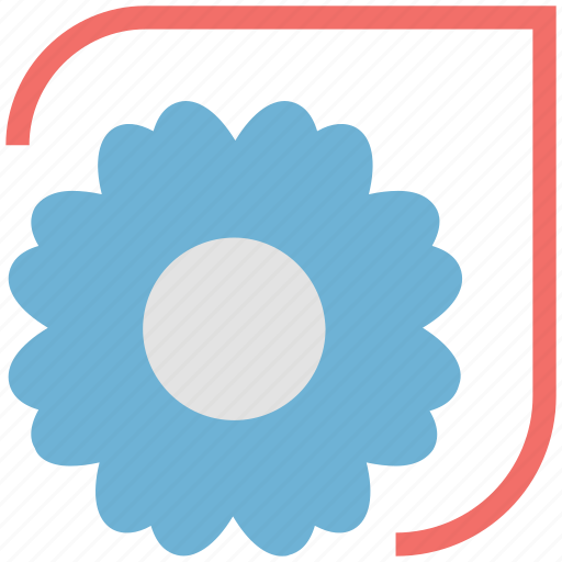 bloom, blooming, decorative, ecology, floral, flower, nature, rose bloom icon