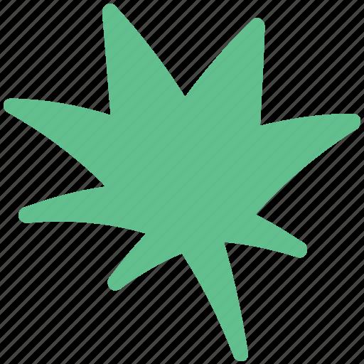 flower, green, leaf, leaf petals, leave flower, nature, plant icon