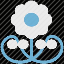 buds flower, curls, curls flower, decoration, decorative, floral design, flower icon