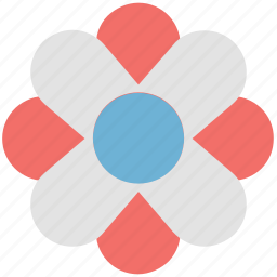bloom, blossom, floral, flourish, flowers, pinwheel, plants, windmill icon