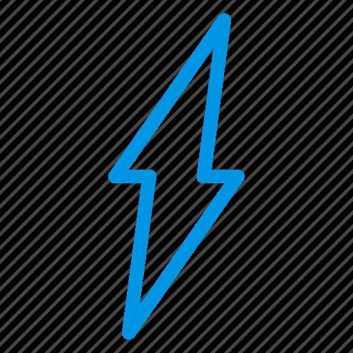 bulb, electric, energy, illumination, lamp, light, power icon