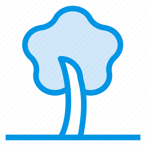 flower, forest, garden, jungle, nature, plnt, tree icon
