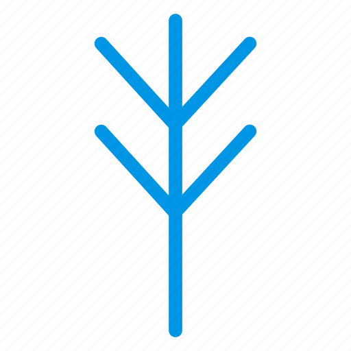 branches, forest, island, nature, plant, tree, wood icon
