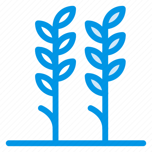 forest, garden, island, leaf, nature, plant, tree icon