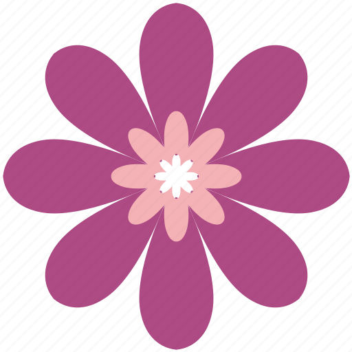 bud, flower, natural, plant icon