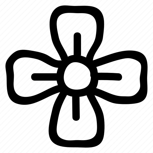 beauty, flower, fragrence, garden, nature, plant, spring icon