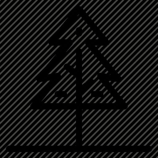 christma, forest, island, leaf, nature, plant, tree icon