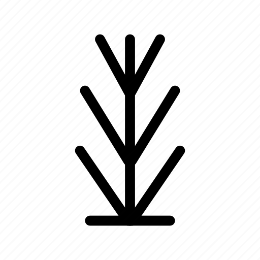 forest, garden, jungle, nature, park, plant, tree icon