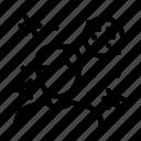 avatar, human, microbe, user icon