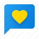 chat, love, valentine day, weeding, message, communication, romance