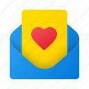 envelop, love letter, valentine, love, valentine day, weeding