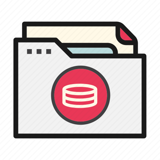 Banking, document, file, folder, money icon - Download on Iconfinder