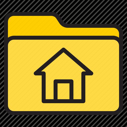 doc, document, file, folder, home icon