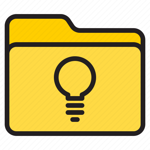 doc, document, file, folder, idea icon