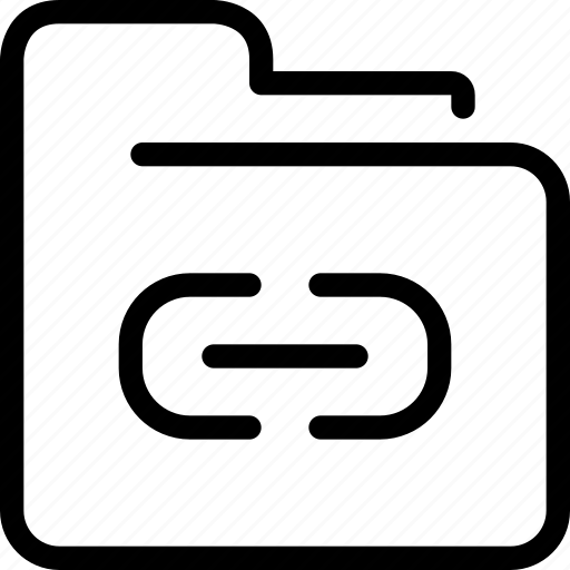 code, document, file, folder, link icon