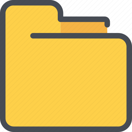 Archive, document, file, folder icon - Download on Iconfinder