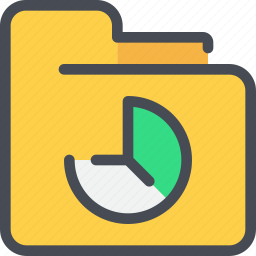Archive, data, database, document, file, folder icon - Download on Iconfinder