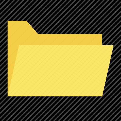 Document, file, folder, open, ui icon - Download on Iconfinder