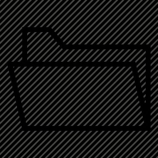 document, file, folder, ui icon