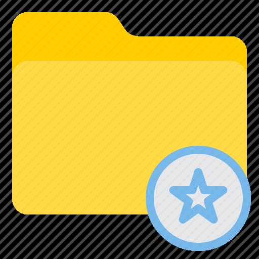 doc, document, favorite, file, folder icon