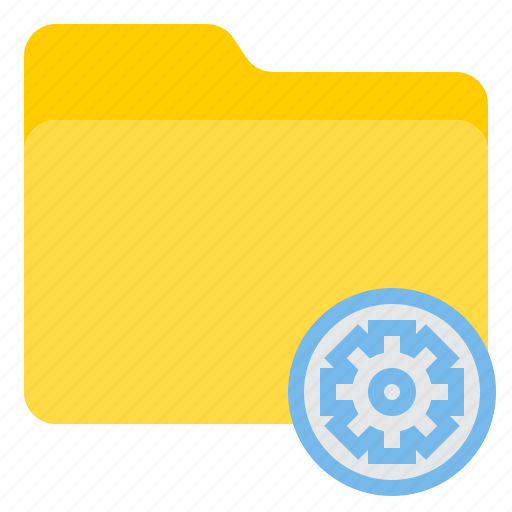 doc, document, file, folder, setting icon